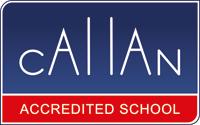 Callanova metoda akreditovaná škola